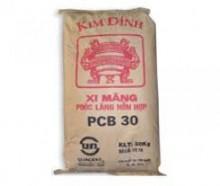 Xi măng Kim Đỉnh PCB30