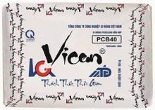 Xi măng VICEM TAM ĐIỆP PCB40
