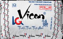 Xi măng Bền sun phát VICEM HÀ TIÊN PCBms40