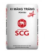 Xi măng trắng SCG PCW50