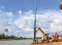Xi măng gia cố cọc đất INSEE Stable Soil