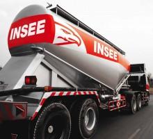 Xi măng xá công nghiệp INSEE Easy Flow